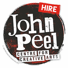 Hire the John Peel Centre in Stowmarket